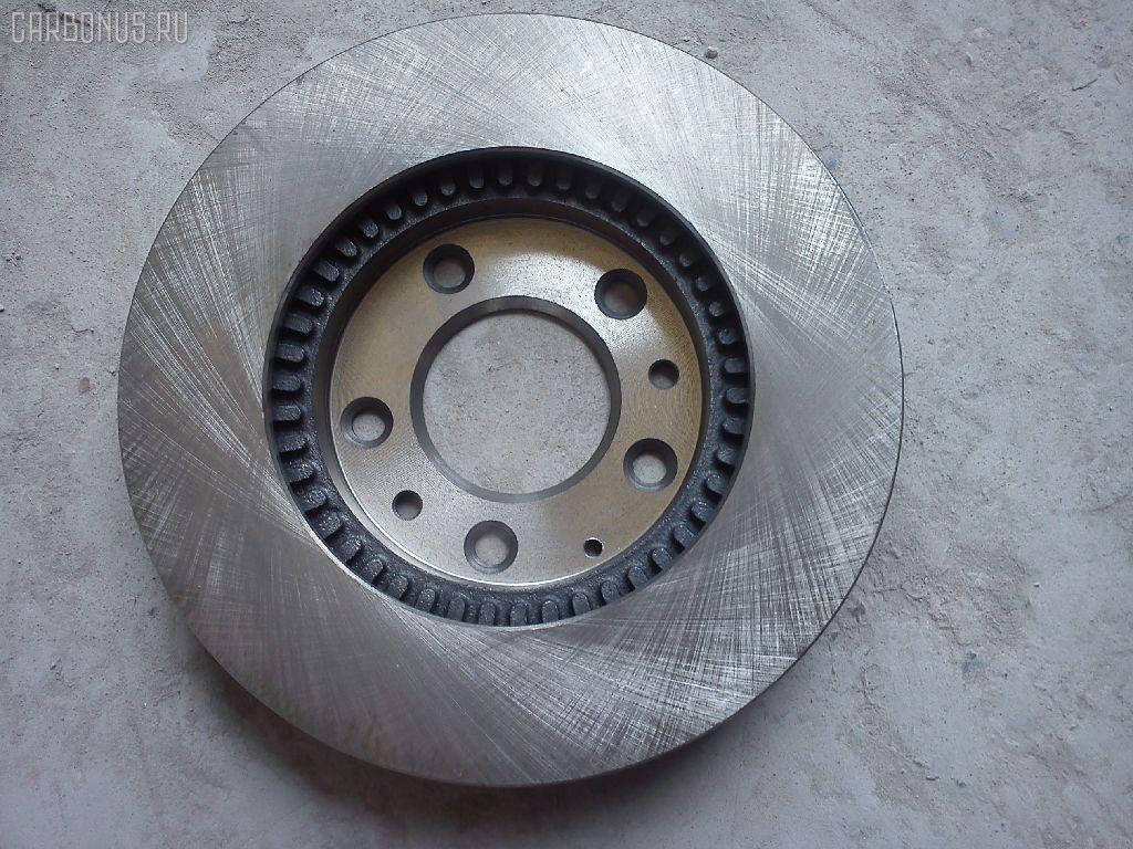 Тормозной диск MAZDA ATENZA SEDAN GG3P Фото 5