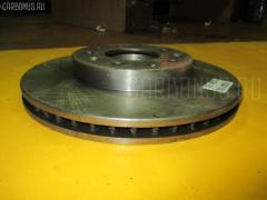 Тормозной диск MAZDA ATENZA SEDAN GG3P Фото 1