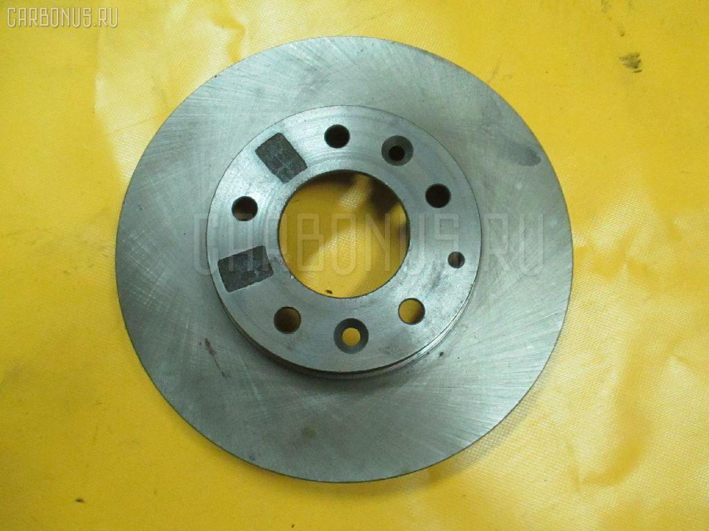 Тормозной диск MAZDA ATENZA SEDAN GG3P. Фото 9