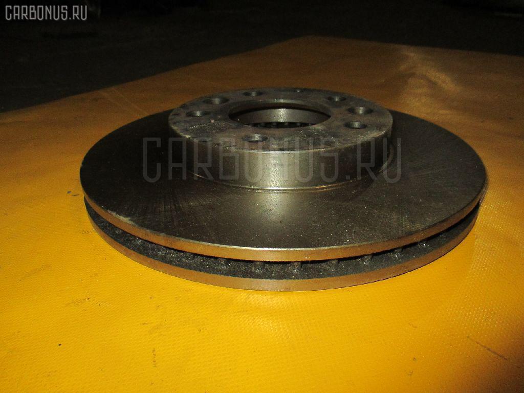 Тормозной диск MAZDA ATENZA SEDAN GG3P. Фото 10