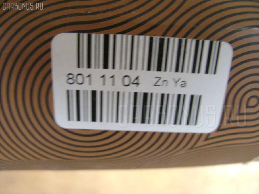 Тормозной диск MAZDA AXELA BK3P Фото 5