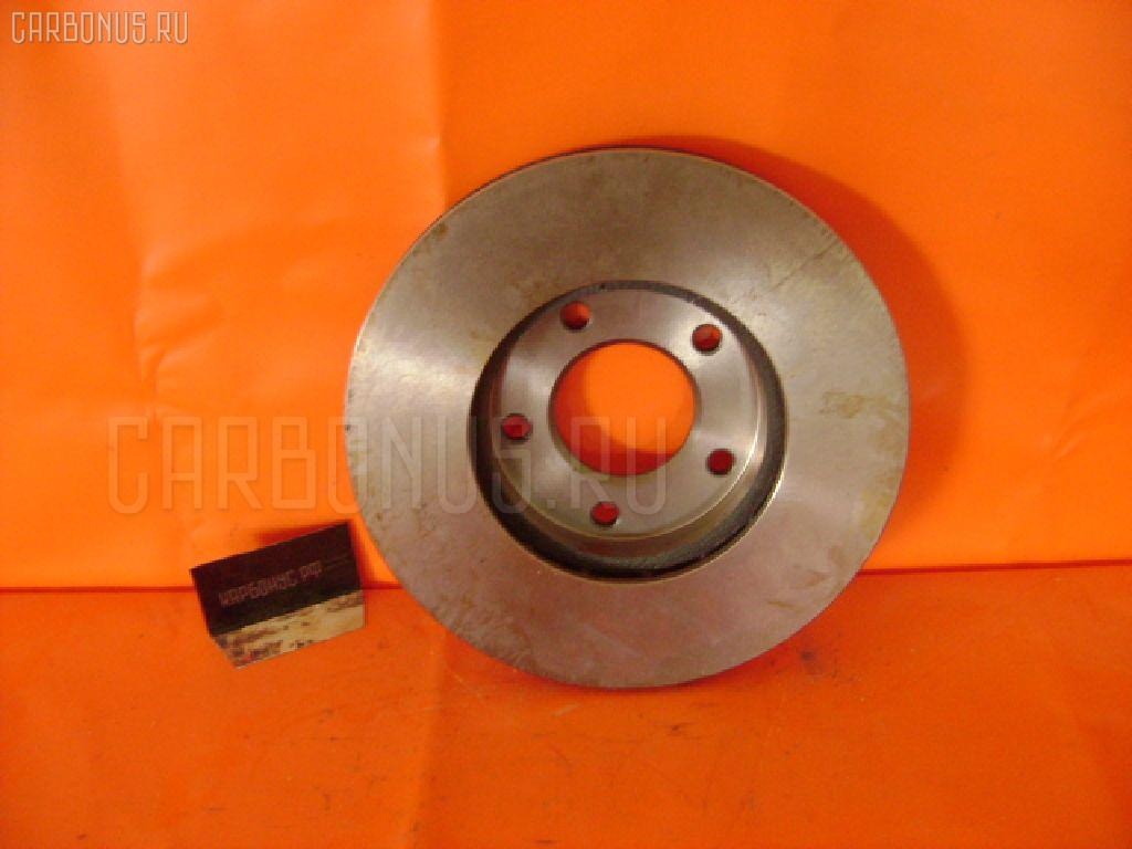 Тормозной диск MAZDA AXELA BK3P Фото 2
