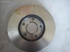 Тормозной диск MAZDA AXELA BK3P Фото 4