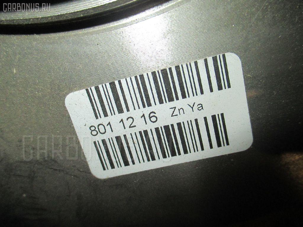 Тормозной диск TOYOTA HARRIER MCU15W Фото 5
