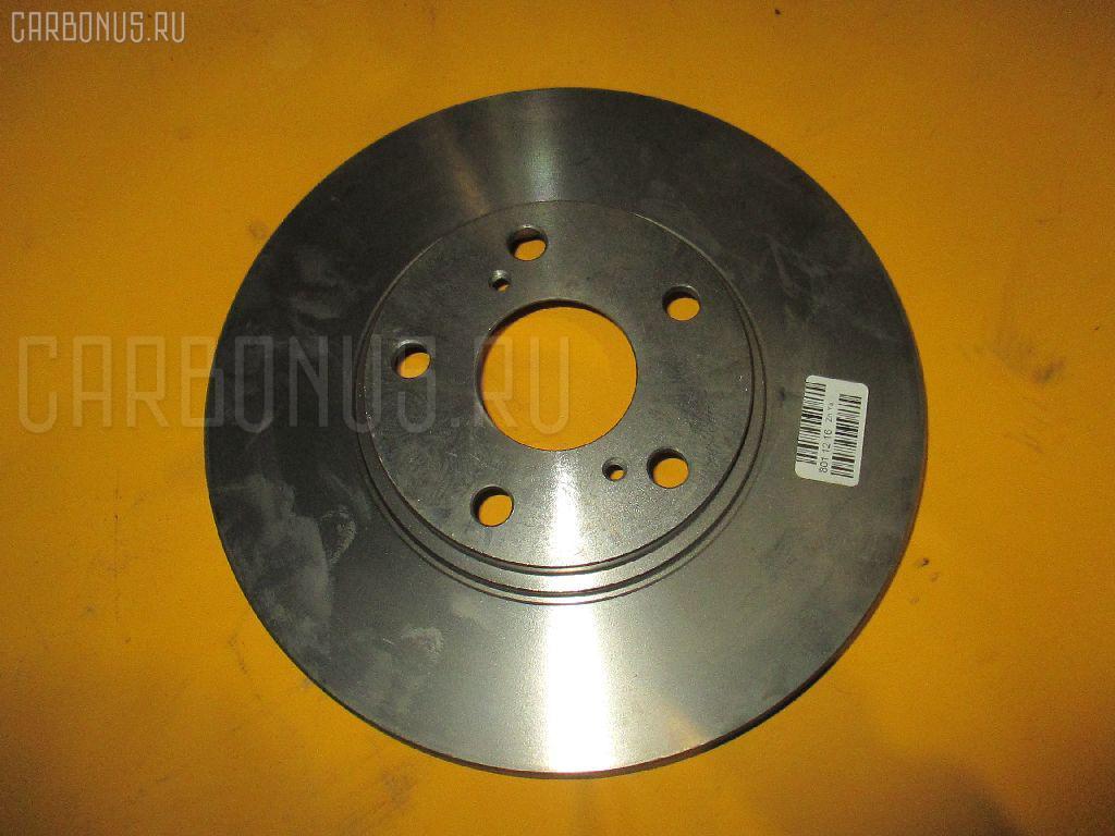 Тормозной диск TOYOTA HARRIER MCU15W Фото 2