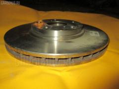 Тормозной диск TOYOTA HARRIER MCU15W Фото 1