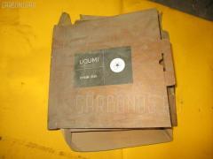 Тормозной диск TOYOTA HARRIER MCU15W Фото 3