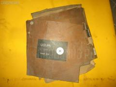 Тормозной диск TOYOTA HARRIER MCU15W UQUMI UQ-116F-6842 Переднее