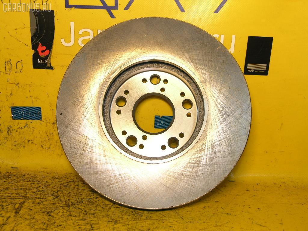 Тормозной диск TOYOTA CRESSIDA MX81L Фото 2