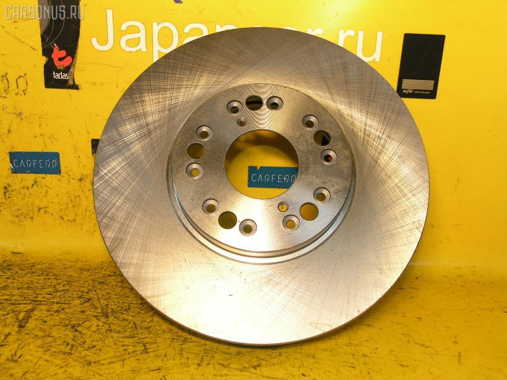 Тормозной диск TOYOTA CRESSIDA MX81L Фото 1