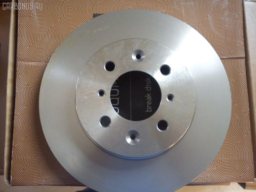 Тормозной диск HONDA ORTHIA EL3 Фото 4