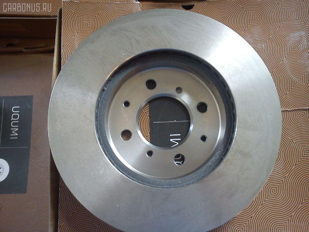 Тормозной диск HONDA ORTHIA EL3 Фото 5