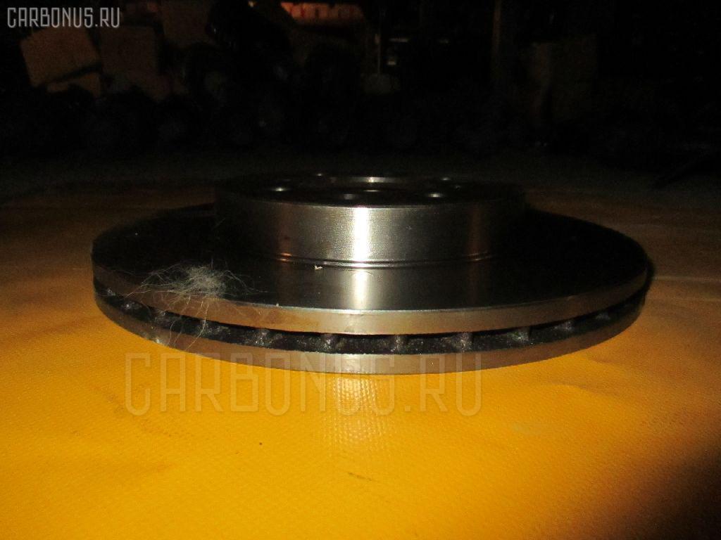 Тормозной диск HONDA ORTHIA EL3. Фото 1