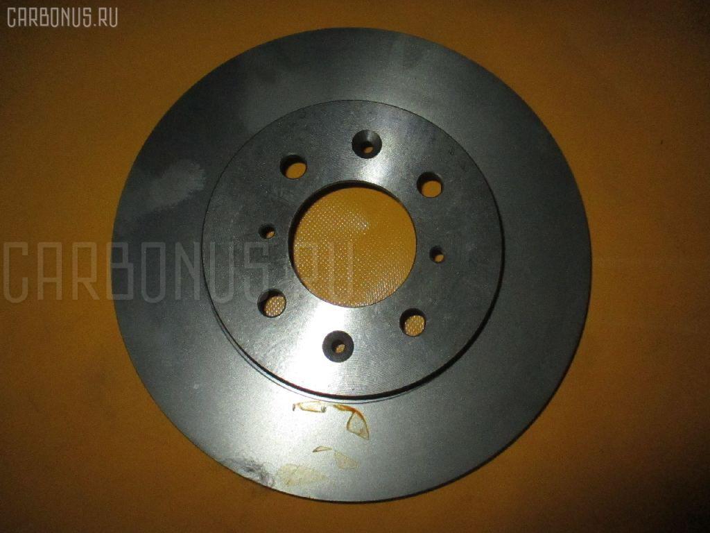 Тормозной диск HONDA ORTHIA EL3. Фото 2