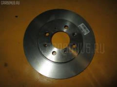 Тормозной диск Honda Orthia EL3 Фото 2