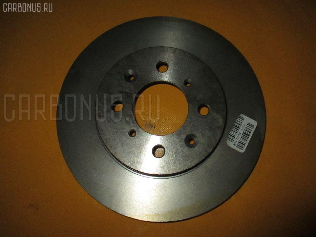 Тормозной диск HONDA ORTHIA EL3. Фото 7