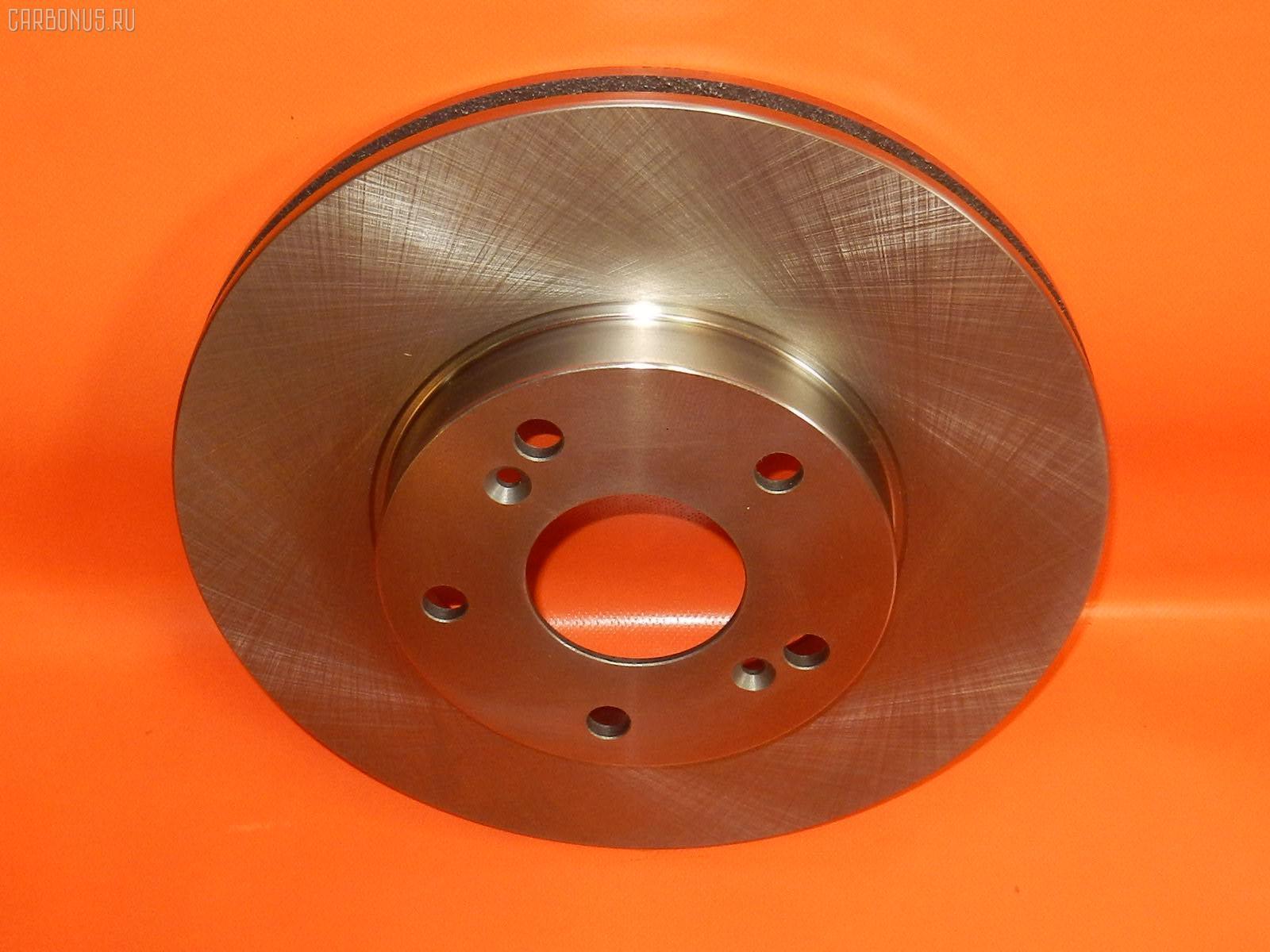 Тормозной диск Honda Inspire UA4 Фото 1