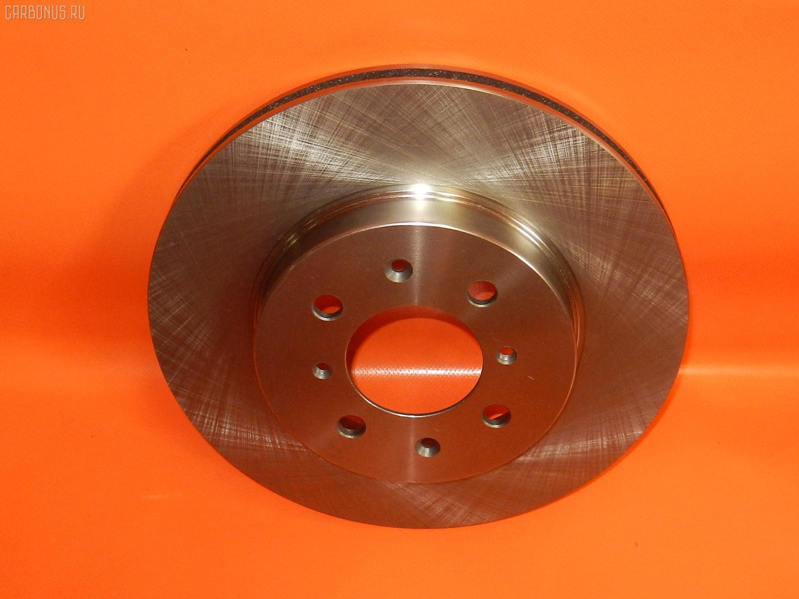 Тормозной диск HONDA ORTHIA EL3 Фото 1