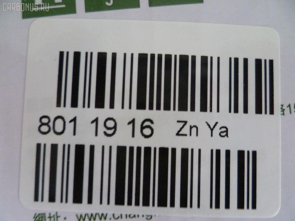 Бензонасос TOYOTA CALDINA AT211 7A-FE Фото 3
