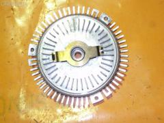 Вискомуфта Mercedes-benz Sprinter 901 602.980 Фото 1
