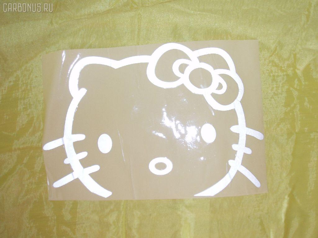 Наклейка TAO 380 Фото 2