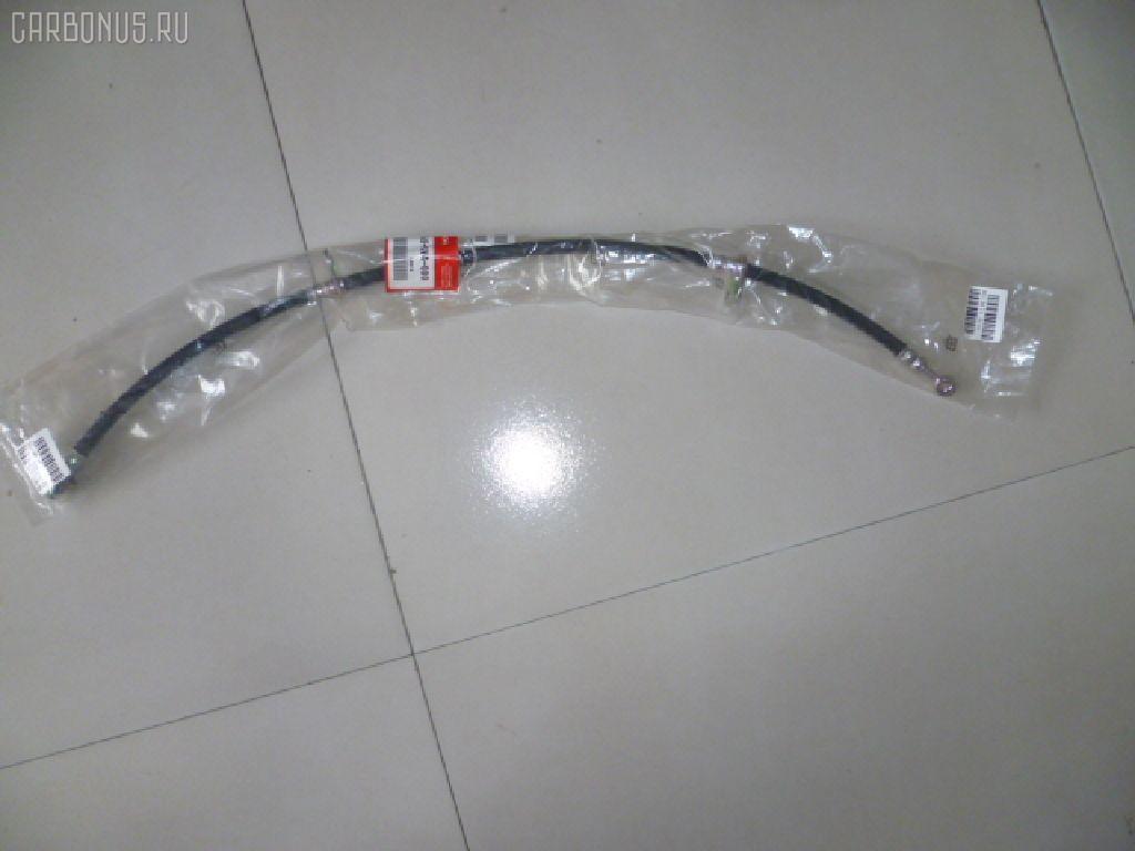 Шланг тормозной HONDA ODYSSEY RA2 F22B. Фото 4