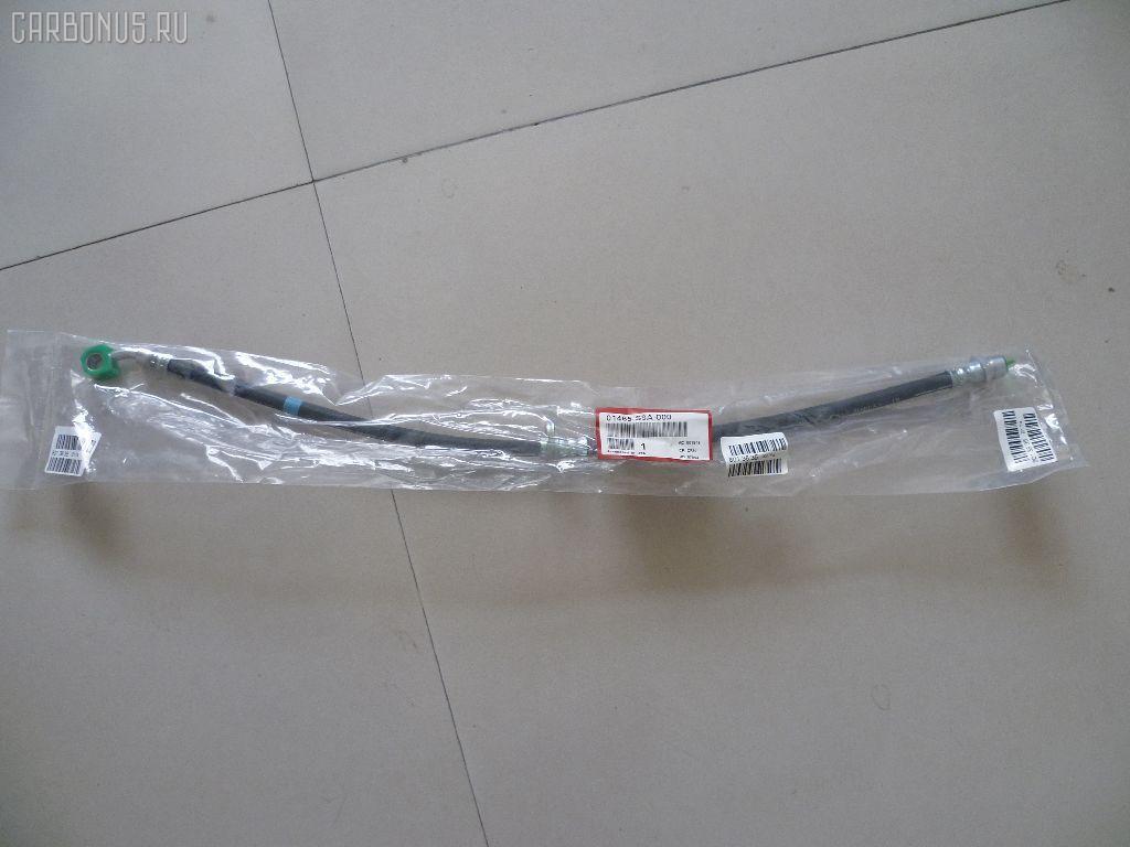 Шланг тормозной HONDA CR-V RD6 Фото 1