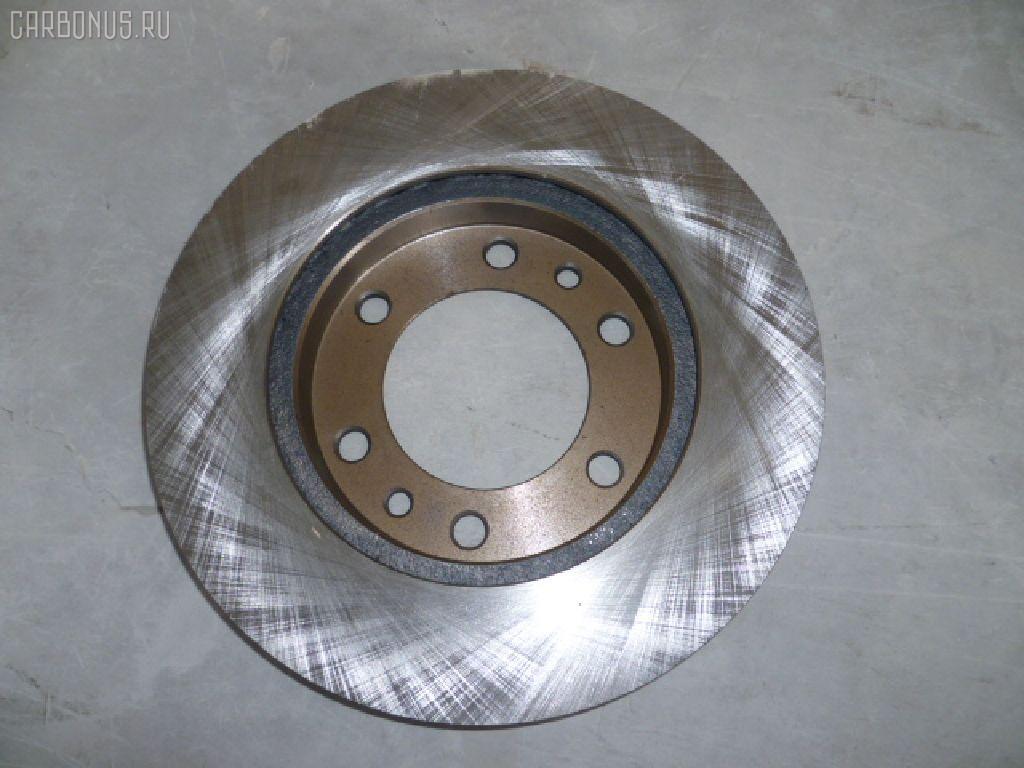 Тормозной диск TOYOTA HILUX LN106 3L. Фото 2
