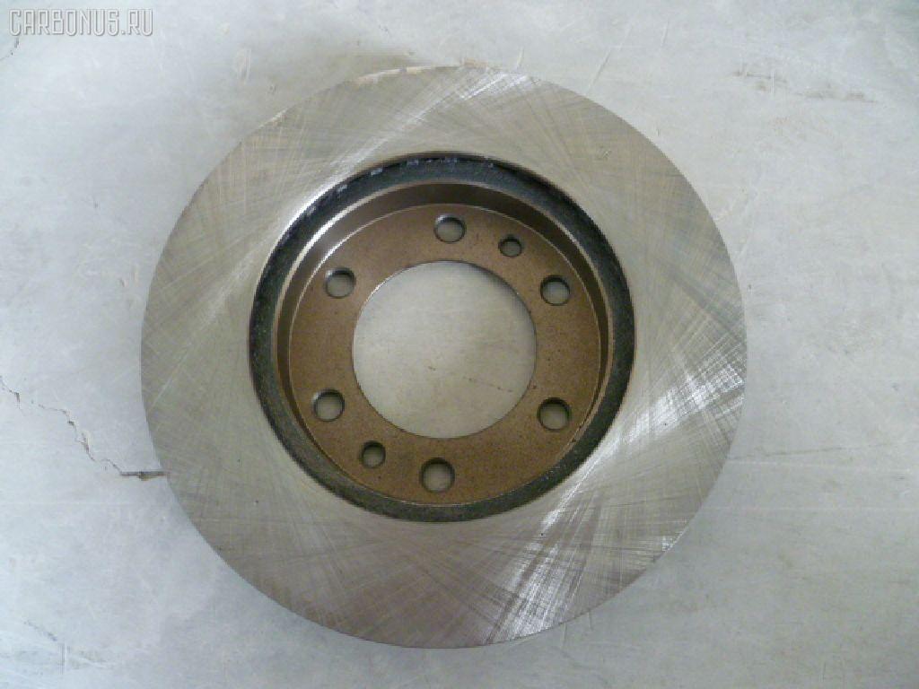Тормозной диск TOYOTA HILUX LN106 3L. Фото 5