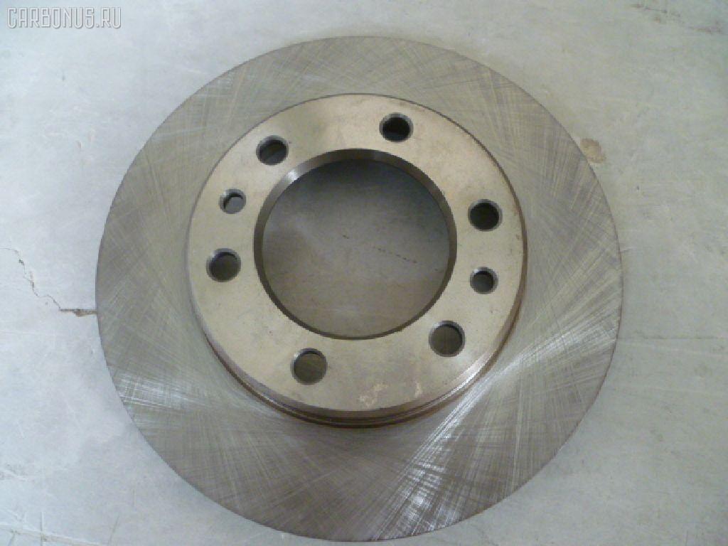 Тормозной диск TOYOTA HILUX LN106 3L. Фото 7