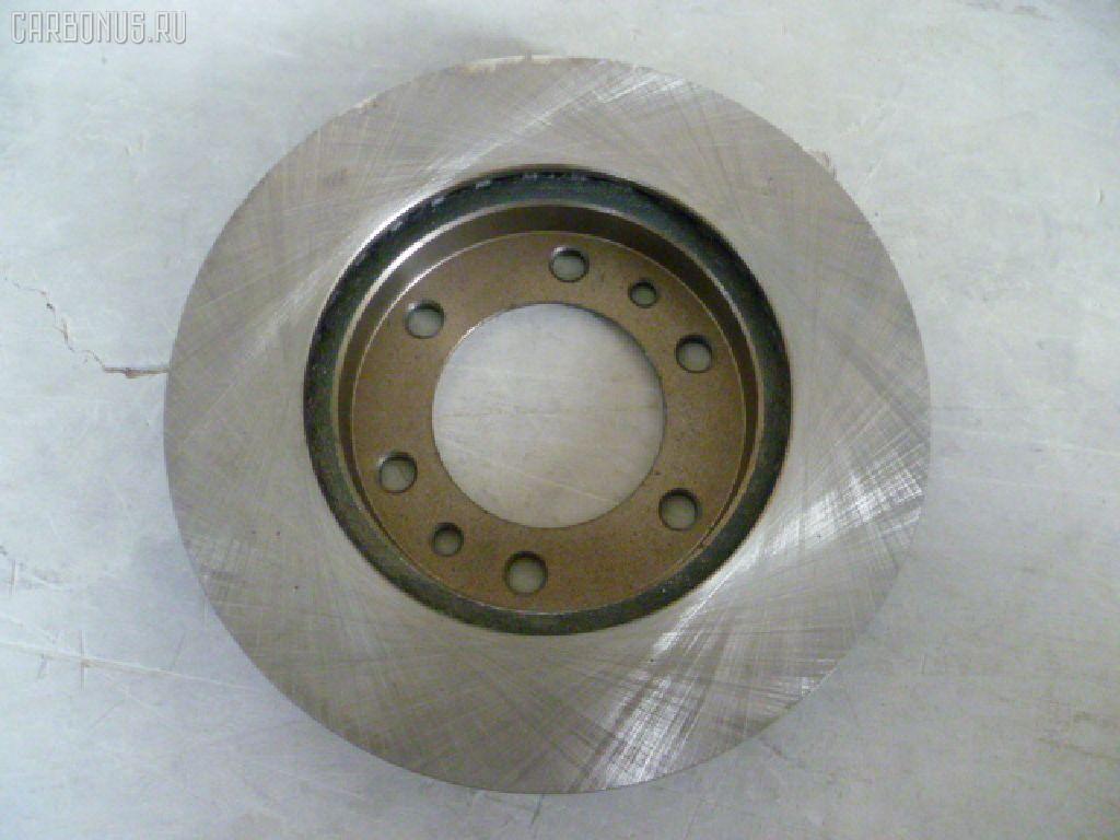Тормозной диск TOYOTA HILUX LN106 3L. Фото 8
