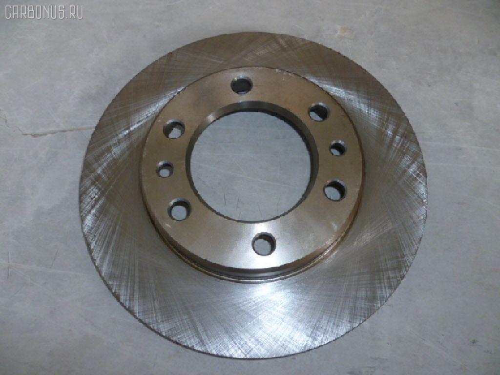 Тормозной диск TOYOTA HILUX LN106 3L. Фото 9