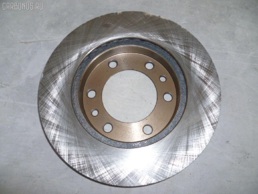 Тормозной диск TOYOTA HILUX LN106 3L. Фото 10