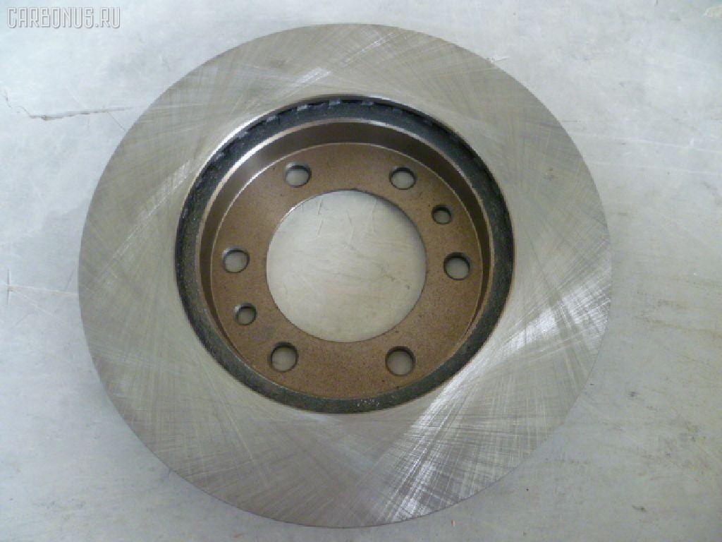 Тормозной диск TOYOTA HILUX LN106 3L. Фото 11