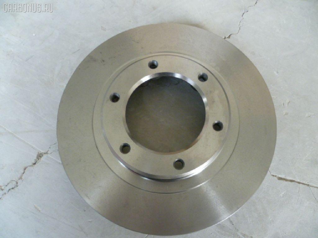 Тормозной диск TOYOTA LAND CRUISER FZJ80G. Фото 10