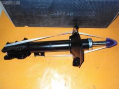 Стойка амортизатора NISSAN X-TRAIL T30 QR20DE CARFERR CR-049RL-NT30  334363 Заднее Левое