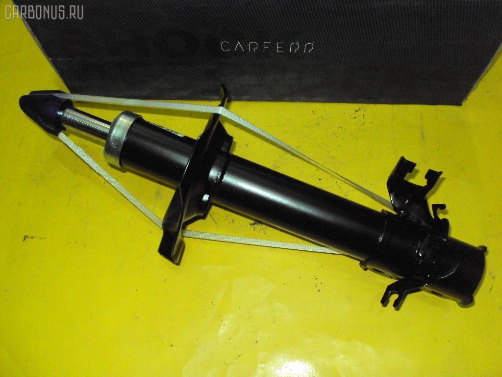 Стойка амортизатора NISSAN X-TRAIL T30 QR20DE Фото 1
