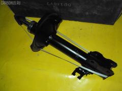 Стойка амортизатора на Nissan X-Trail T30 QR20DE CARFERR CR-049FL-NT30  334361, Переднее Левое расположение