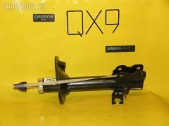 Стойка NISSAN X-TRAIL T30 QR20DE Фото 1