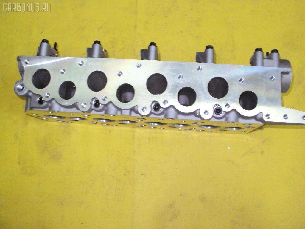 Головка блока цилиндров MITSUBISHI 4D56-T. Фото 5