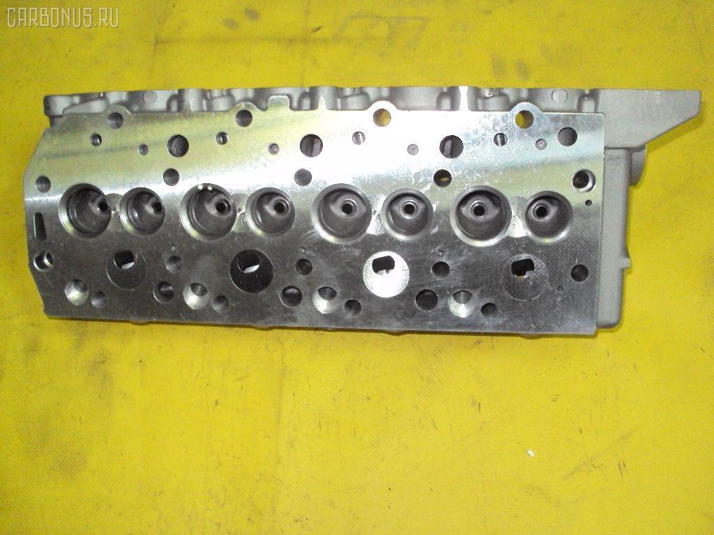 Головка блока цилиндров MITSUBISHI 4D56-T. Фото 6