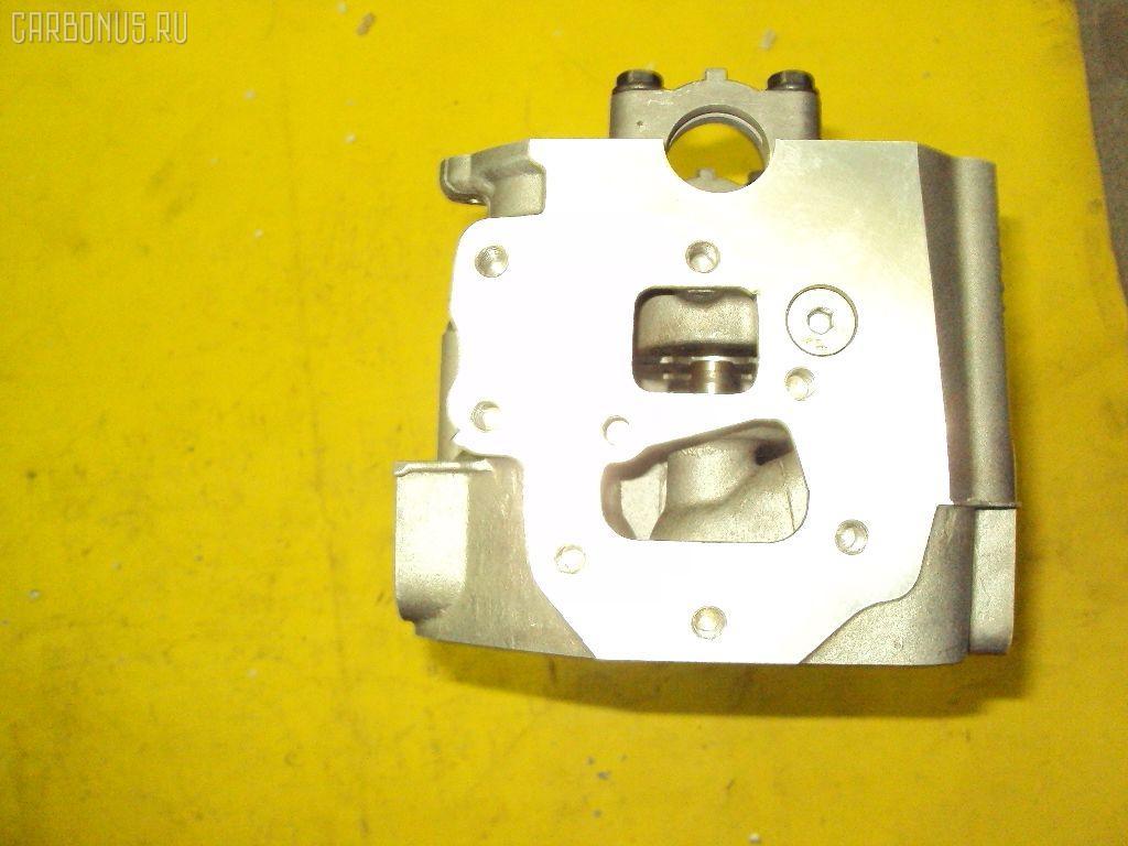 Головка блока цилиндров TOYOTA ESTIMA EMINA CXR10G 3C-T. Фото 5