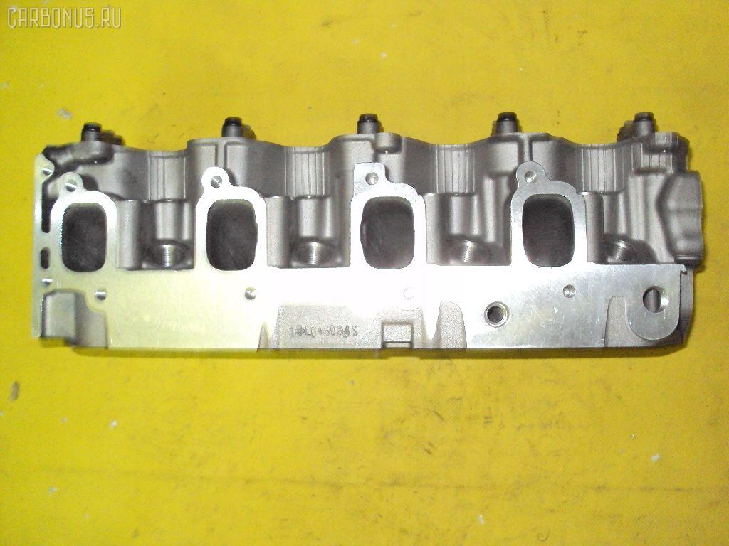Головка блока цилиндров TOYOTA ESTIMA EMINA CXR10G 3C-T. Фото 8