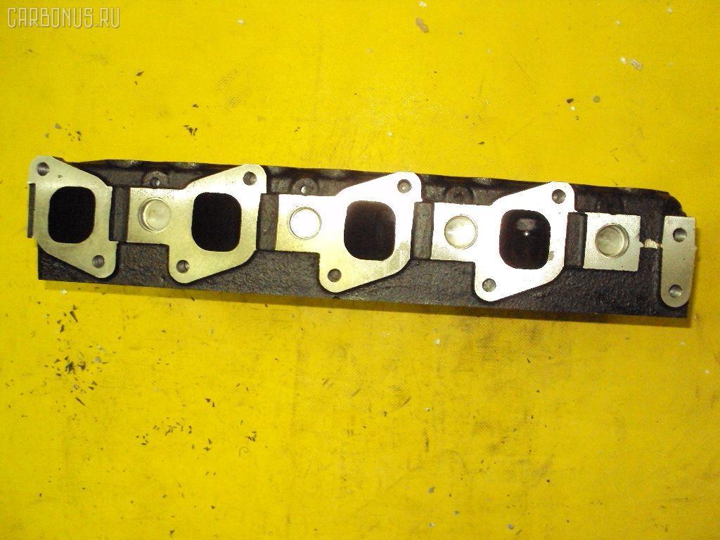 Головка блока цилиндров NISSAN ATLAS AF22 TD27. Фото 2