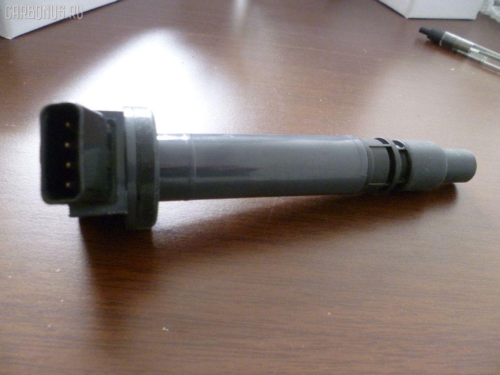 Катушка зажигания TOYOTA VITZ NCP91 1NZ-FE Фото 1