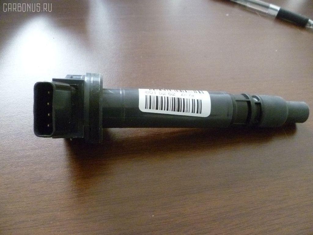 Катушка зажигания TOYOTA IPSUM ACM21W 2AZ-FE. Фото 5
