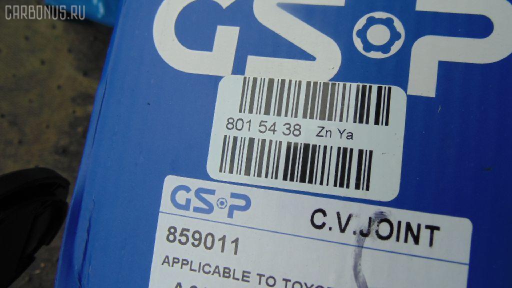 Граната TOYOTA CAMRY CV30 2C-T Фото 2