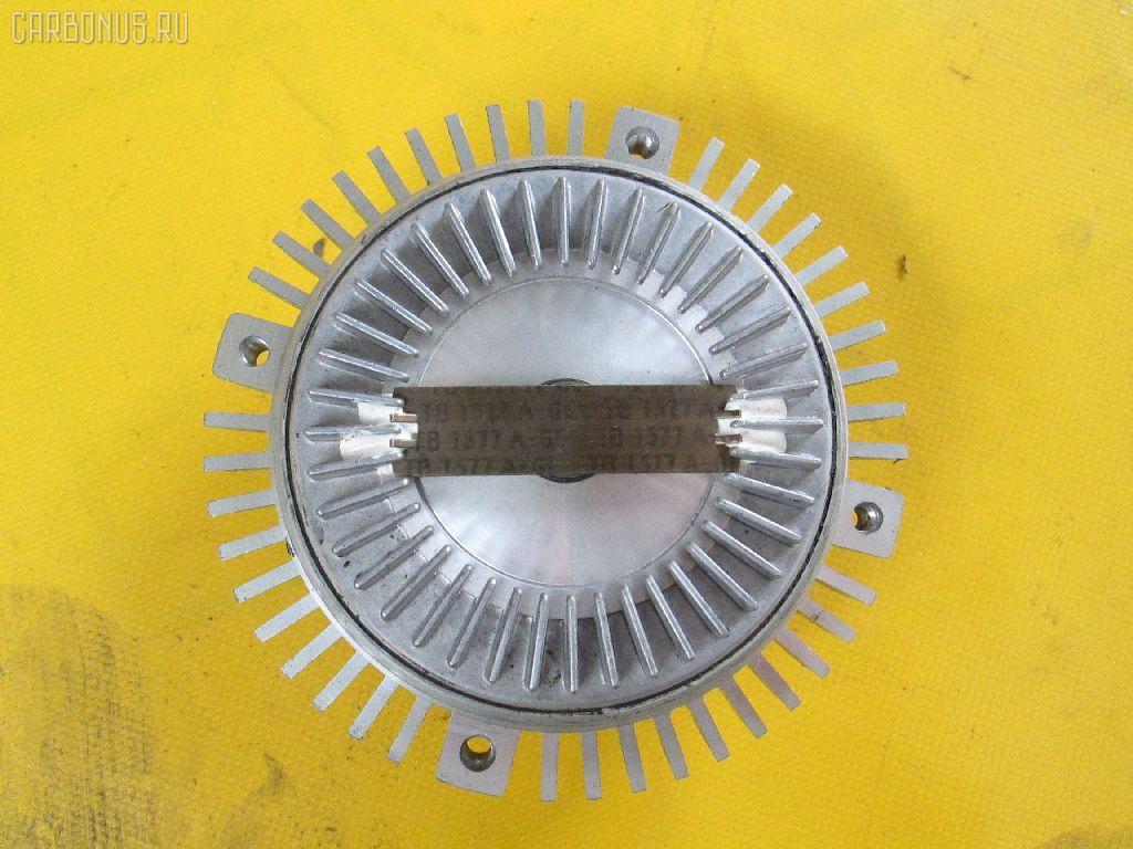 Вискомуфта OPEL OMEGA A V87 Фото 2