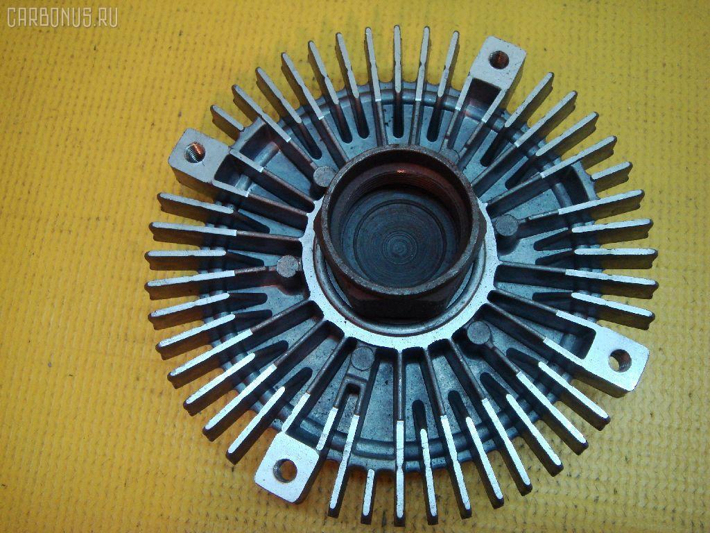 Вискомуфта OPEL OMEGA A V87 Фото 1