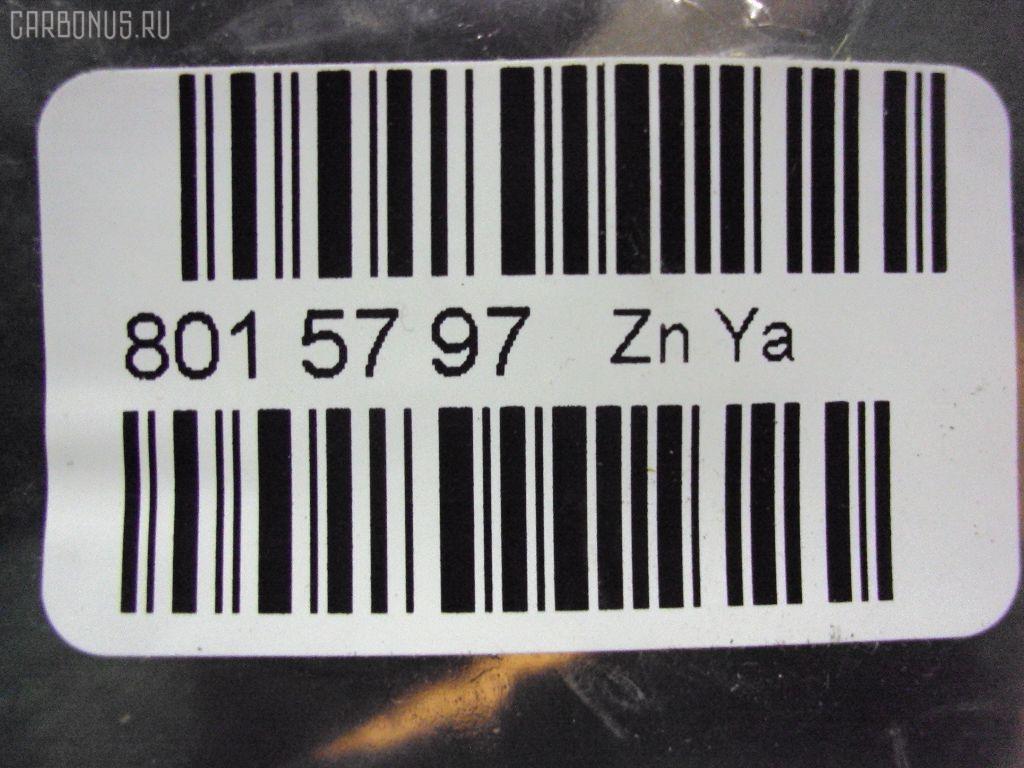 Вискомуфта MERCEDES-BENZ C-CLASS W202.028 104.941 Фото 4